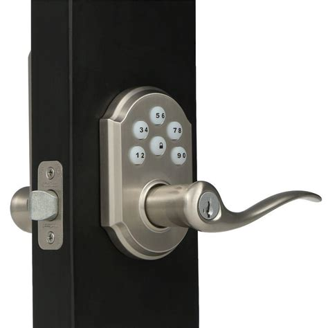 keypad door lock reviews door handles astounding kwikset door knobs keypad door