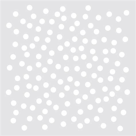 Kinderzimmer Wandgestaltung Punkte by Dinki Balloon Kinderzimmer Wandsticker Punkte Wei 223 140