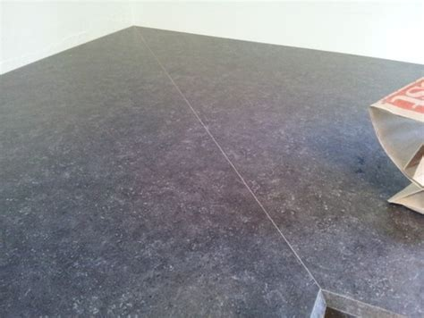 Laminate Countertop Seam