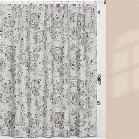 Creative Bath Shower Curtains by Creative Bath Sketchbook Shower Curtain Www