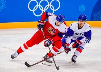 Jak obstawiać zakłady w hokeja na lodzie?