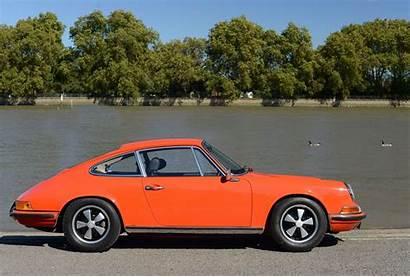 Porsche 911 1970 Classic Cars Side Market