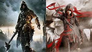 'Assassin's Creed Unity' DLC Season Pass Takes You To ...