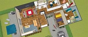 Plan 3d En Ligne : un outil de plan 3d pour dessiner facilement vos plans de ~ Dailycaller-alerts.com Idées de Décoration