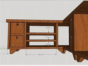 plan meuble angle fenrezcom gt sammlung von design With meuble bas cuisine 120 cm 17 meuble tv dangle exotique
