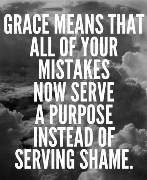All Your Mistakes That Means of Grace