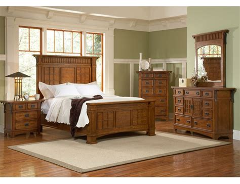 craftsman style furniture plans woodworking