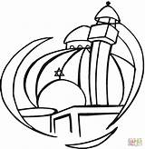 Synagogue Coloring Pages Lighthouse Pagoda Chinese Realistic Ziggurat Buildings Drawing Ur Printable Template Getdrawings Library Coloringpages101 Clip Comments sketch template