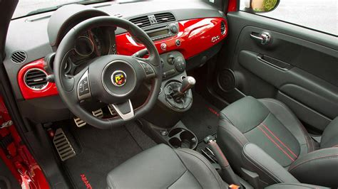 Fiat 500 Abarth Performance Parts by The Best Frugal And Relatively Fast Cars List 1