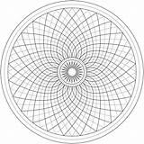 Coloring Pages Mandala Argyle Mandalas Fractal Patterns Adults Sheets Donteatthepaste Eat Crazy Pattern Colouring Celtic Printable Don Lines Transparent Paste sketch template