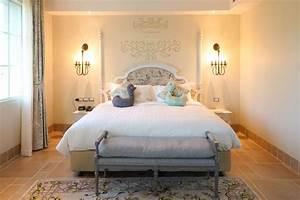 chambre a coucher transformez la en un lieu romantique With chambre a coucher romantique