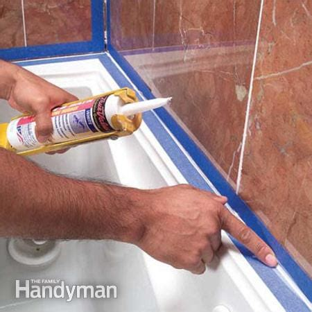 install natural stone tile  family handyman
