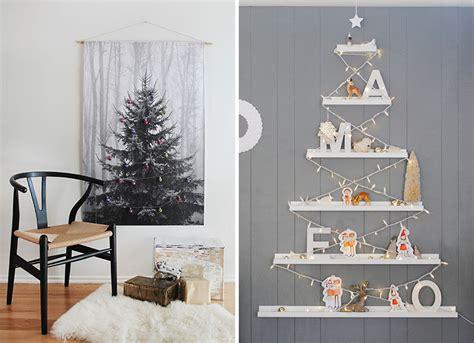 christmas decor ideas  diy alternative modern