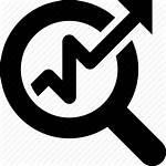 Icon Trend Icons Analysis Data Seo Growth