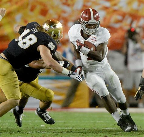 SEC Football by the Numbers: Alabama wins third BCS ...