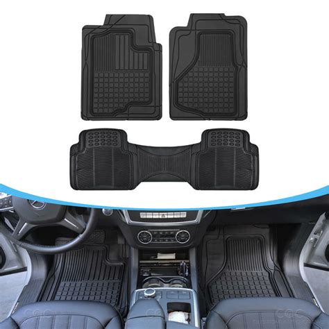 Mat Weather - auto floor mats for suv car all weather hd 3d rubber