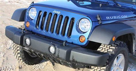 Modifikasi Jeep Wrangler Unlimited by 2009 Jeep Wrangler Unlimited Rubicon 4x4 Photos Gallery
