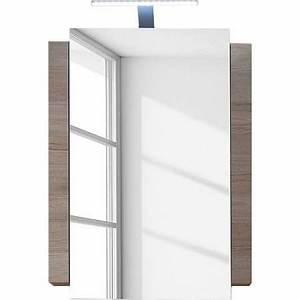 idee decoration salle de bain placard miroir salle de With miroir salle de bain placard