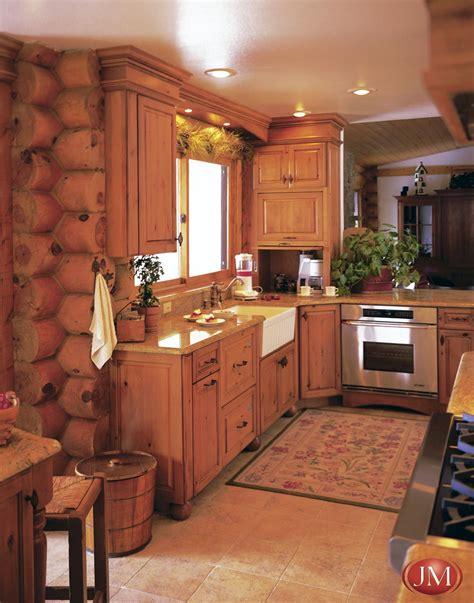 log home kitchen cabinets colorado rustic kitchen gallery jm kitchen denver 7153