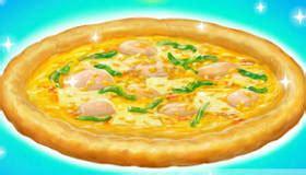 jeux de cuisine papa louis pizza délicieuses pizzas italiennes jeu de cuisine jeux 2