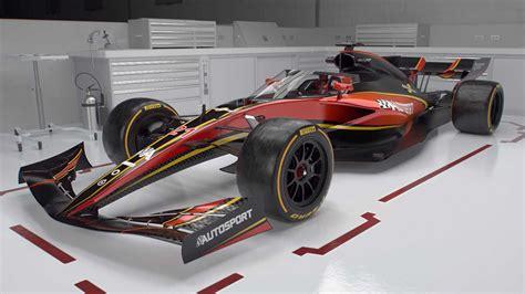 Live formel 1 testfahrten in bahrain (vormittag). F1 2021 Car Wind Tunnel