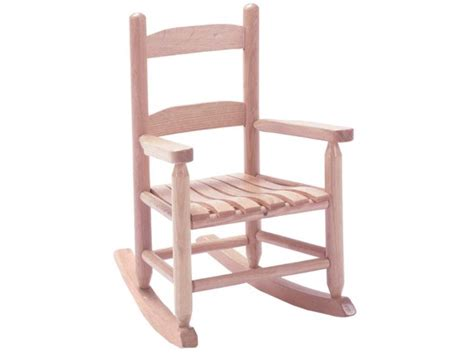 furniture gt furniture gt rocker gt unfinished wood