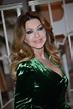 """Paola Ferrari - """"I'il Spose di Costantino"""" Premiere in Rome"""