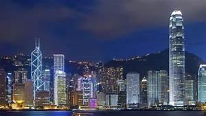 Free Download HD, HQ HongKong City and Sea Wallpaper High ...