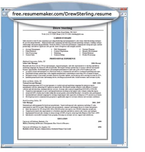 Linkedin Free Resume Search by Find On Social Media Networks Linkedin Free Resume Builder Write