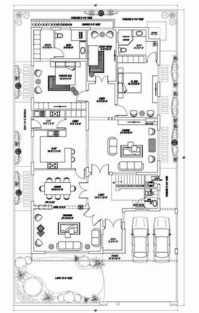 Plans Plan Floor Kanal Ground 3d 2d