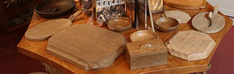 mouseman visitor centre hand crafted oak furniture
