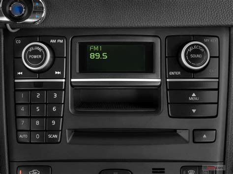 Volvo Audio System by 2010 Volvo Xc90 Pictures Audio System U S News World