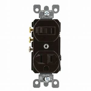 Leviton 400 Amp 16 Series Taper Nose Male Panel Receptacle