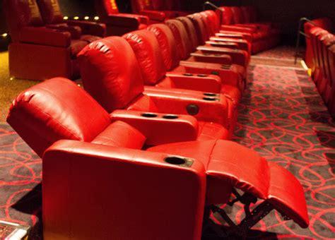 theatre with reclining seats the new amc la jolla kirbie s cravings