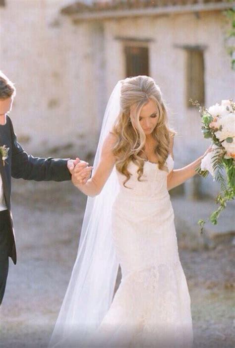striking long wedding hair ideas hochzeit haare