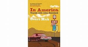 Book review In America — Travels with John Steinbeck Irish Examiner