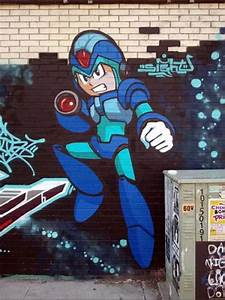 Cool Video Game Styled Street Art (23 pics) - Picture #20 ...