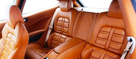 car leather upholstery why do prefer leather in cars