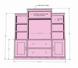 PDF DIY Wood Plans Entertainment Center Download wood