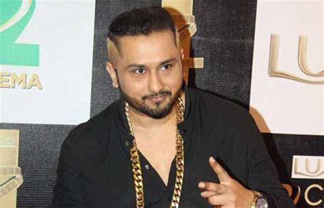 Yo Yo Honey Singh Finally Opens Up About His Disorder