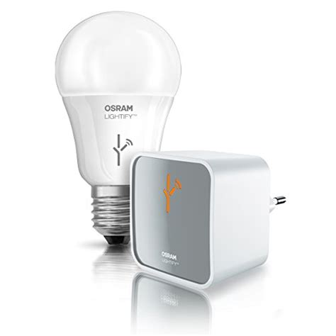 Osram Lightify by Philips Hue Oder Osram Lightify Unser Test