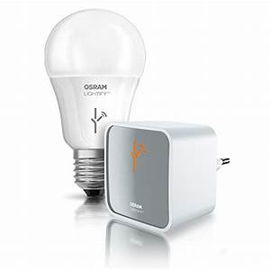 Osram Lightify Test : philips hue oder osram lightify unser test ~ Orissabook.com Haus und Dekorationen