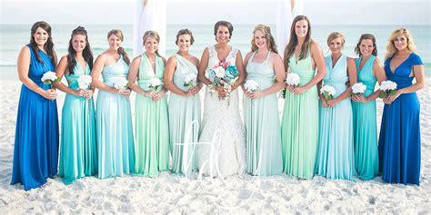 bridesmaid dress shopping southern bride