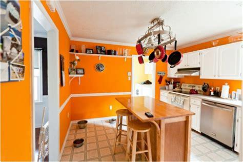 Wandfarbe Orange Töne by Coole K 252 Chen Wandfarbe Gelb Orange Und Rot