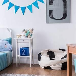Deco Chambre Foot : deco chambre d enfants elegant dco chambre denfant sur le ~ Dode.kayakingforconservation.com Idées de Décoration