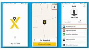 Taxi Abrechnung : app kooperation von mytaxi und concur erleichtert abrechnung von taxiquittungen business traveller ~ Themetempest.com Abrechnung
