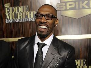 Charlie Murphy, brother of Eddie Murphy and Chappelle's ...