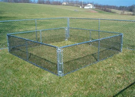 cheap fence ideas  dogs  diy reusable  portable
