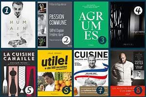 Les livres à offrir à Noël : chefs, pâtissiers et même polar gourmand
