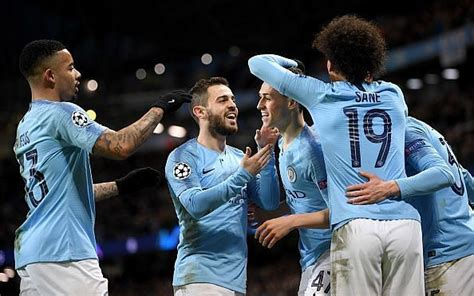 Page 3 - 5 times Manchester City humiliated their ...